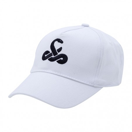 GORRA VIBOR-A TEAM BLANCO